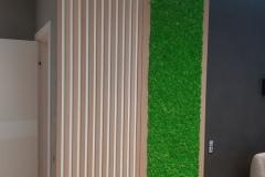 Стеновые планки