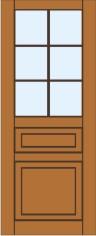 Дверь 106