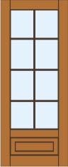 Дверь 107