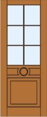 Дверь 109