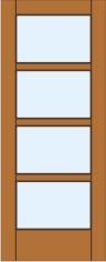 Дверь 112